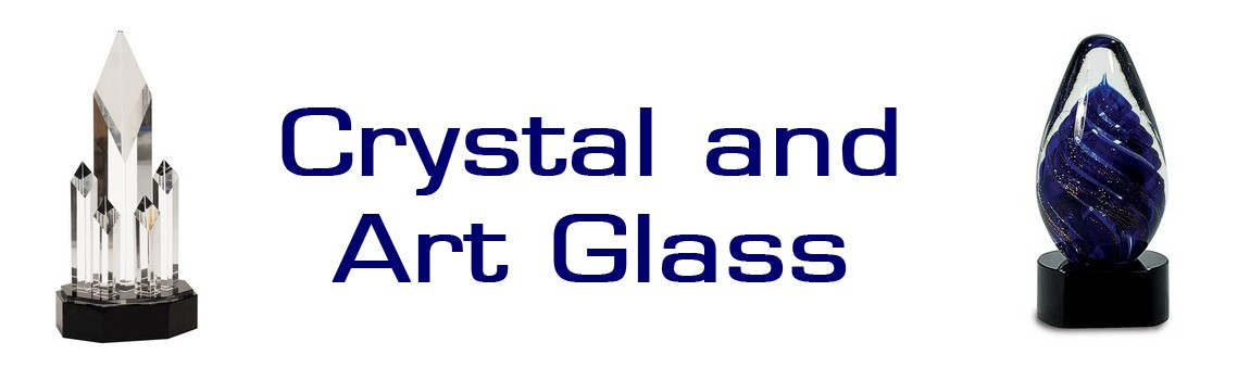 Crystal and Art Glass